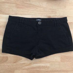 Women's Express shorts | Size 2